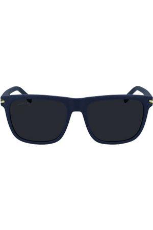 Lacoste Męskie okulary przeciwsłoneczne L959S, matowy , L