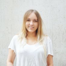 Daniela Backman